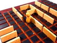 Настольная игра - Абстрактная игра Quoridor (Коридор)