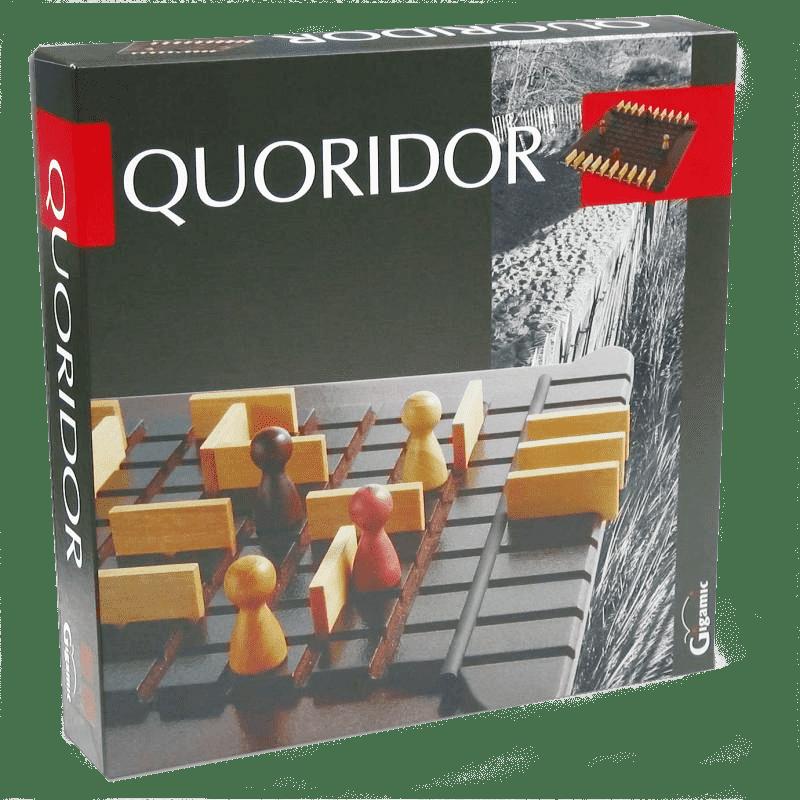 Настольная Игра Quoridor (Коридор)