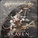 Warhammer Age of Sigmar. Battletome: Skaven (Hardback)