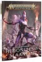 Warhammer Age of Sigmar. Battletome: Hedonites of Slaanesh (Hardback)