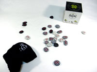 Настольная игра - ROK (Рёк)