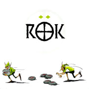 Настольная Игра ROK (Рёк)
