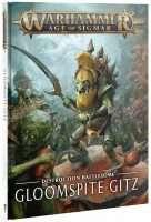 Warhammer Age of Sigmar. Battletome: Gloomspite Gitz (Hardback)