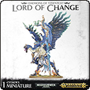 Warhammer Age of Sigmar. Daemons of Tzeentch: Lord of Change