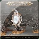 Warhammer Age of Sigmar (Warhammer 40000). Endless Spells: Hedonites of Slaanesh