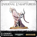Warhammer Age of Sigmar (Warhammer 40000). Daemons Of Slaanesh: Infernal Enrapturess