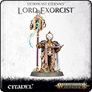 Warhammer Age of Sigmar. Stormcast Eternals: Lord-Exorcist
