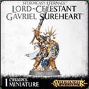 Warhammer Age of Sigmar. Stormcast Eternals: Lord-Celestant Gavriel Sureheart