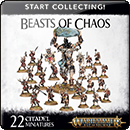 Warhammer Age of Sigmar. Start Collecting! Beasts of Chaos