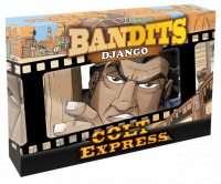 Colt Express: Bandits. Django