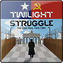 Twilight Struggle. Deluxe Edition