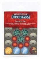 Warhammer Underworlds: Direchasm Counter Set