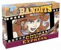 Colt Express: Bandits: Belle