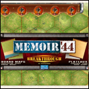 Memoir 44 - Breakthrough