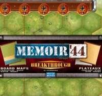 Memoir 44 - Breakthrough