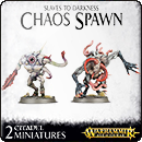 Warhammer Age of Sigmar. Slaves to Darkness: Chaos Spawn
