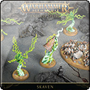 Warhammer Age of Sigmar. Endless Spells: Skaven
