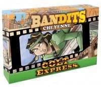 Colt Express: Bandits. Cheyenne