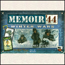 Memoir 44 - Winter Wars (Зимняя война)