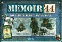 Memoir 44 - Winter Wars (Зимняя война)