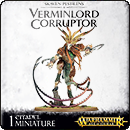 Warhammer Age of Sigmar. Skaven Pestilens: Verminlord Corruptor