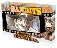 Colt Express: Bandits: Ghost