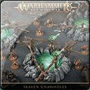 Warhammer Age of Sigmar. Skaven Gnawholes