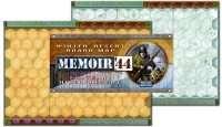 Memoir 44 - Winter/Desert Board Map