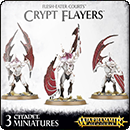 Warhammer Age of Sigmar. Flesh-eater Courts: Crypt Flayers