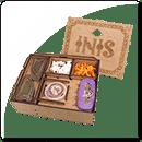 Органайзер для настольной игры Inis (Иниш)