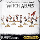 Warhammer Age of Sigmar. Daughters of Khaine: Witch Aelves