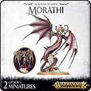 Warhammer Age of Sigmar. Daughters of Khaine: Morathi
