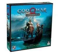 God of War: Карточная игра