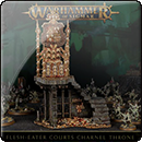 Warhammer Age of Sigmar. Flesh-eater Courts: Charnel Throne