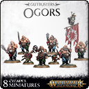 Warhammer Age of Sigmar. Gutbusters: Ogors