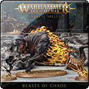 Warhammer Age of Sigmar. Endless Spells: Beasts of Chaos