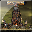 Warhammer Age of Sigmar. Beasts of Chaos: Herdstone
