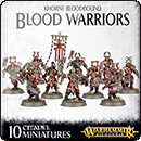 Warhammer Age of Sigmar. Khorne Bloodbound: Blood Warriors