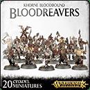 Warhammer Age of Sigmar. Khorne Bloodbound: Bloodreavers
