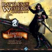 Настольная Игра Battles of Westeros Lord of the River (Битвы Вестероса Речные лорды)