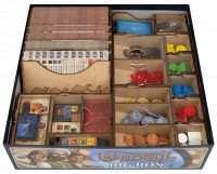 Органайзер для настільної гри Istanbul Big Box