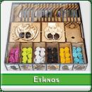 Органайзер для настольной игры Этнос