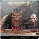 Warhammer Age of Sigmar. Blades of Khorne: Judgements of Khorne