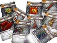 Настольная игра - Red November (Красный Ноябрь)