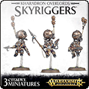 Warhammer Age of Sigmar. Kharadron Overlords: Skyriggers