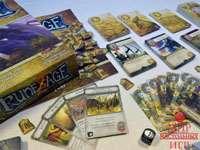 Настольная игра - Rune Age (Эпоха Рун)