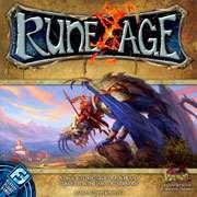 Настольная Игра Rune Age (Эпоха рун)