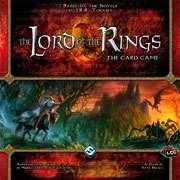 Настольная Игра The Lord of the Rings LCG (Властелин Колец ЖКИ)