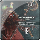 Warhammer 40000. Psychic Awakening: Engine War