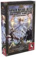 Talisman (4th Edition): The Sacred Pool
